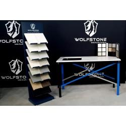 Wolfstone Modular Display Unit