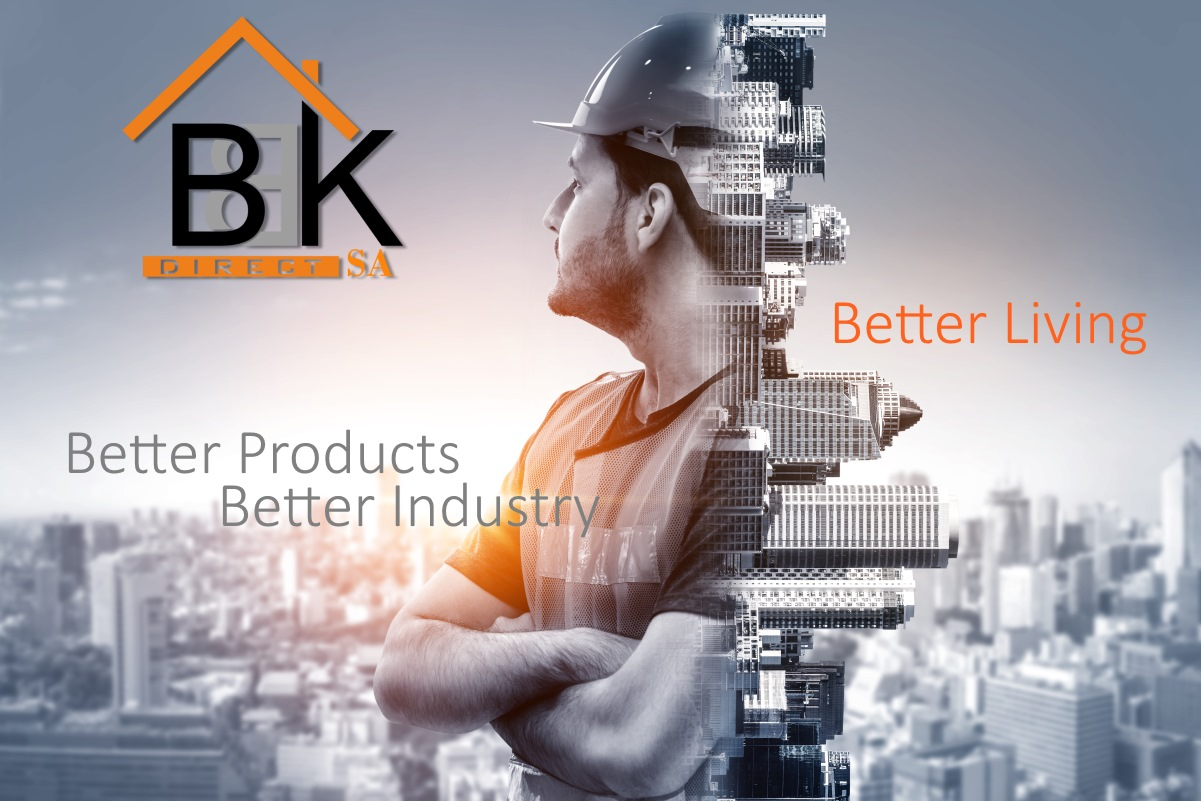 Better Products, Industry & Living